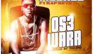 Pure Figures - Os3 Wara (Ft Rap Keys)